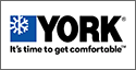 York - It's time to get comfortable.